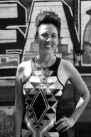 Gina Chavez by Demetrius Judkins