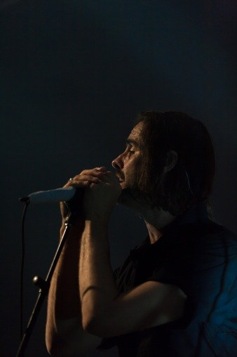 Miike Snow at Stubb's