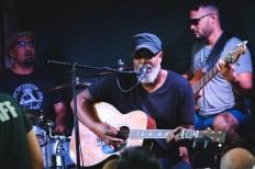 Ray Prim at Shady Grove by Corey Mendez