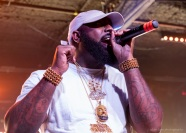 Trae tha Truth at Empire by J. Alan Love