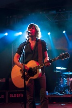 Old 97's at Stubbs by Demetrius Judkins