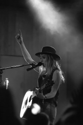 ZZ Ward at The Parish by Demetrius Judkins