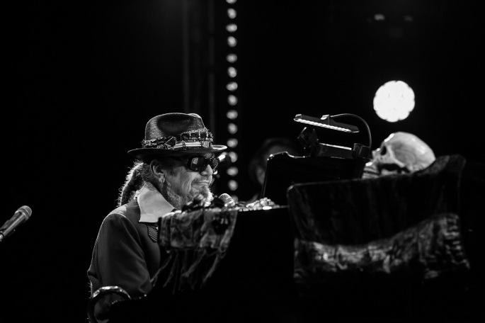 Dr. John + The Nite Trippers-4217