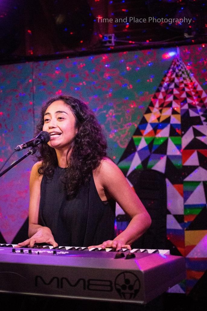 Alyssa Grace TR-4