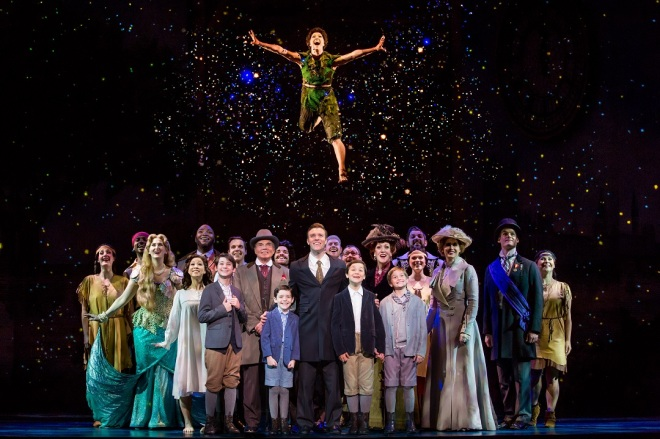 The Cast of Finding Neverland Credit Jeremy Daniel_IMG_2953